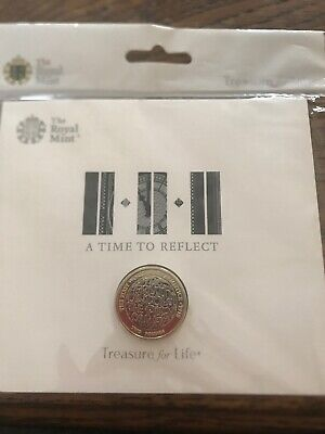 2018 WW1 Armistice £2 Two Pound Coin Brilliant Uncirculated Royal Mint Pack