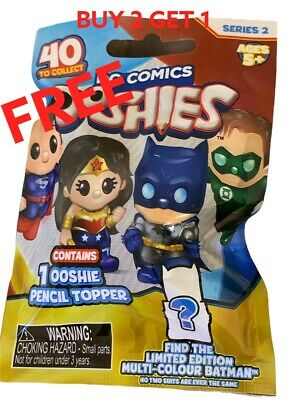 DC Comics Ooshies Pencil Topper Series 1 Catwoman