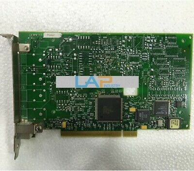 1PCS USED FOR NI Data Acquisition Card PCI-4021