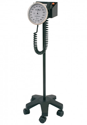 Accoson 6 inch Aneroid Sphygmomanometer Stand Model with Adult Cuff