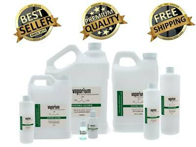 Vegetable Glycerin 99.9% Pure USP Non GMO VG Kosher Food Grade DISCOUNTED PRICE