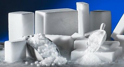 Fresh Dry Ice 5KG Next Day Delivery High Quality Food Grade Dry Ice
