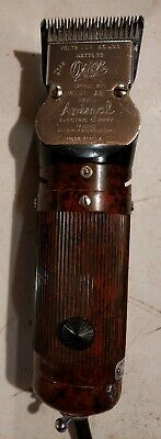 Vintage Oster A2 Animal Clippers