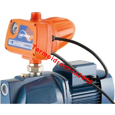 Self Priming Water Pump electronic pressure switch JSWm2A-EP2 1,5Hp 240V