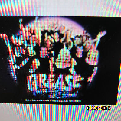 Grease Movie Soundtrack Disklavier Piano CD