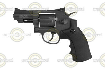 Gamo REVOLVR PR-725 Cal. 4,5 Mm - CO2 - de Balines y Pellets
