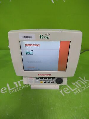 Medrad MR Monitoring System Remote Display Display