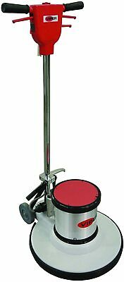 "Viper Cleaning Equipment VN2015 Venom Series Low Speed Buffer, 20"" Deck Size"