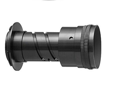 Panasonic ET-DLE350 EQUIVALENT Long Throw Projector Zoom Lens (MANUAL ADJUSTMENT