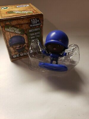 6 PLUS BN BLIND BOX MGA ENTERTAINMENT AWESOME LITTLE GREEN MEN SERIES 1