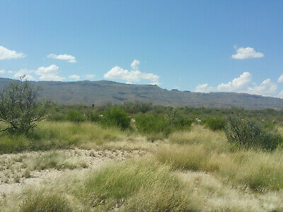 Texas land 20+ Acres West-near Mountains-Beautiful! $99.Monthly-Zero down