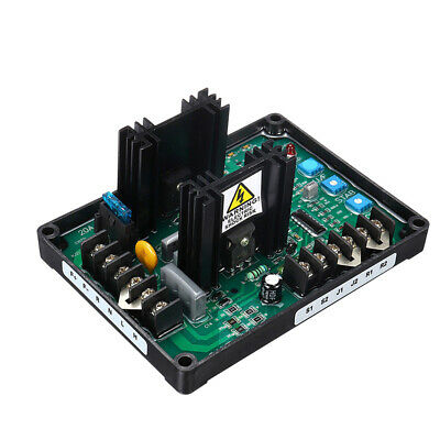 GAVR-20A Module Generator Parts Automatic Voltage Regulator Universal Brushless