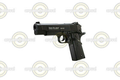 Gamo RED ALERT RD-1911 Cal. 4,4 mm - CO2 - de Bolas de acero BB's