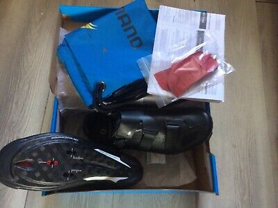 Chaussures shimano rp9 carbone