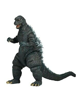 "Godzilla - Classic Series 1 - '85 Godzilla Action Figure 12"" Head To Tail - NECA"
