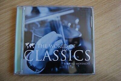 Various - The World Of Classics: Third Movement CD 5035462111761