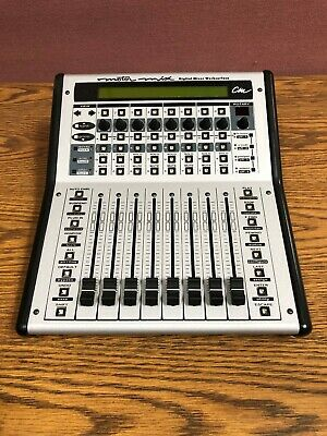 CM Labs Motor Mix Digital Mixer Worksurface (Pro Tools HUI Control Surface)