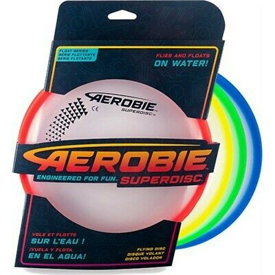 Aerobie Super Disc [Toy]