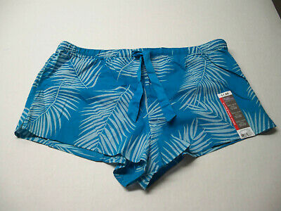 2 NEW Pcs. - Secret Treasures Pajama Lounge Shorts  NWT size S (4-6)