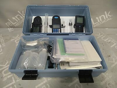Hach Company CEL/890 CAT 26881-0 Advanced Drinking Water Laboratory Test Kit