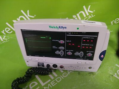 Welch Allyn Inc. 62000 Series Patient Monitor