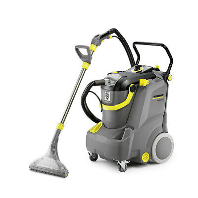 Karcher Refurbished Puzzi 30/4 Box & Wand Carpet Extractor