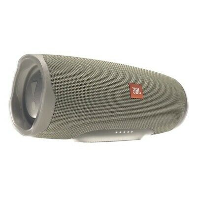 JBL CHARGE4 Portable Rechargeable USB-C Bluetooth Speakers 7800 mAh 30W
