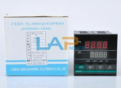 For Huibang CHB702-011-0111013 relay K type intelligent temperature controlmeter