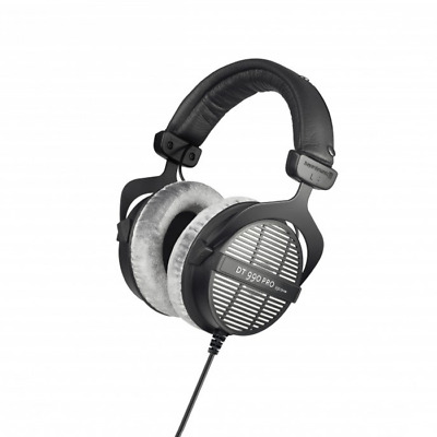 beyerdynamic DT 990 Pro 250 Ohm Open Back Studio Headphones for Mixing Mastering