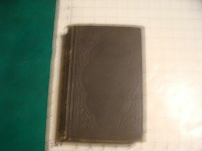 Report Commissioner of Patents ART & MANUFACTURES for 1856 vol 3, ILLUSTRATIONS
