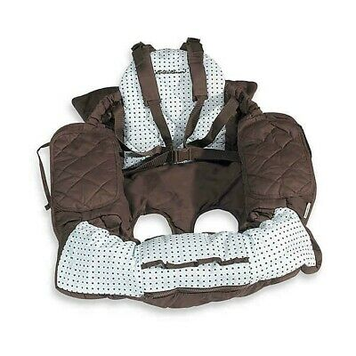 Eddie Bauer Infant Shopping Cart Cover