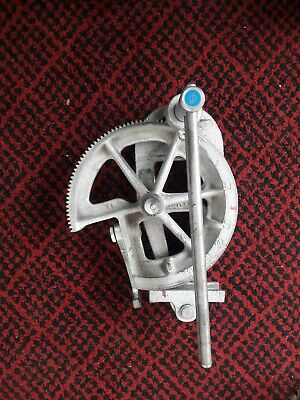 """Imperial Air Conditioning & Refrigeration Gear Type Pipe Tube Benders - 1-1/8"""""""