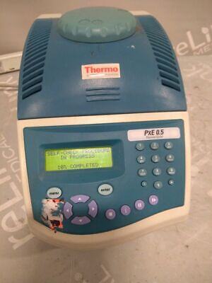 Thermo Scientific PxE 0.5 PCR Thermal Cycler