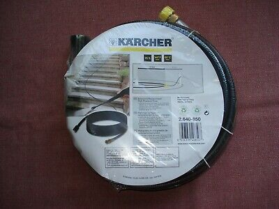 KARCHER 25 ft Extension / Replacement High Pressure Hose / Brand NEW & Sealed