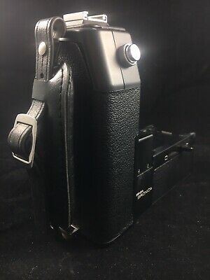 Zenza Bronica ETR Motor Drive Winder For ETR Medium Format Camera