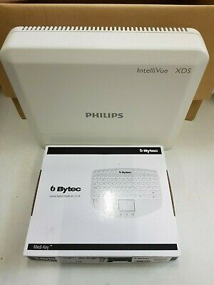PHILIPS intellivue XDS patient monitor module