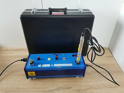SPACE LASER IR CEB up therapy system with 904 nm power hand piece