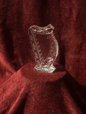 "Waterford Crystal 5"" Harp Weight"