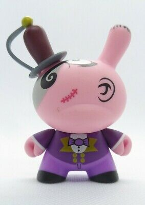 Pink 10 VERY RARE Kidrobot 2012 Dunny Pink Observation Drone by Cris Rose ~3 Figure Dunny 2013 Side Show Series