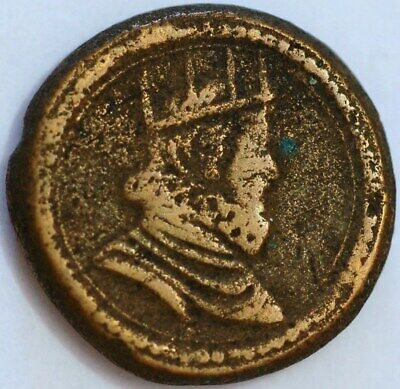 Roman ancient Undetified coin (C*44L)