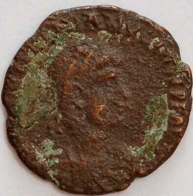 Roman ancient Undetified coin (28UL)
