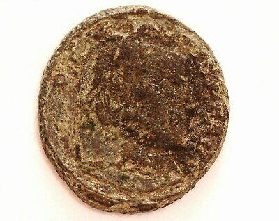 Roman ancient Undetified coin (F*95L)