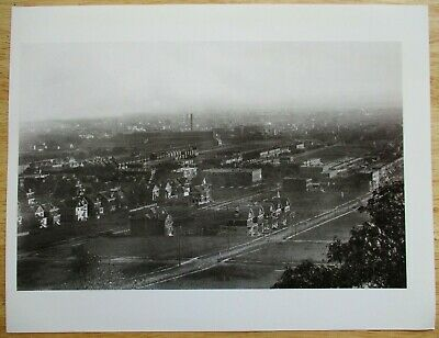 1905 Woodhaven, South from Forest Park Queens New York City NYC 8x11 Photo