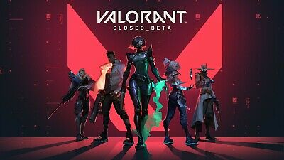 Valorant EU Account/Key FULL Early Access CHANGE NICKNAME & EMAIL fast delivery