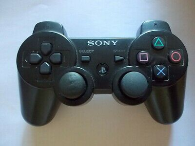 CONTROLLER PS3 ORIGINALE SONY PLAYSTATION 3 Dualshock Sixaxis  Wireless #1