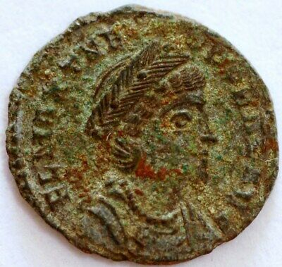 Roman ancient Undetified coin (F*73L)