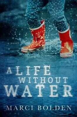 A Life Without Water, Like New Used, Free shipping in the US