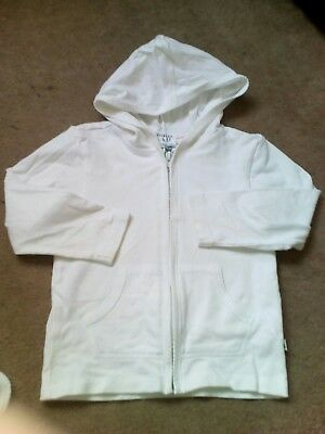 Authentic Baby Gap Stretch Zipper Hoodie Age 3