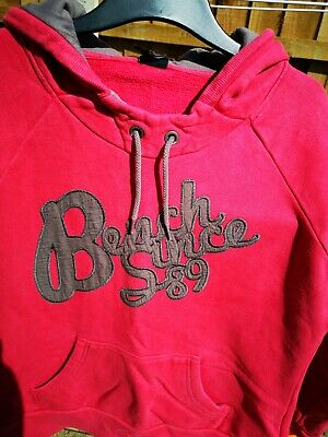 Girls Bench Hoodie size 15-16yrs (L) or women small
