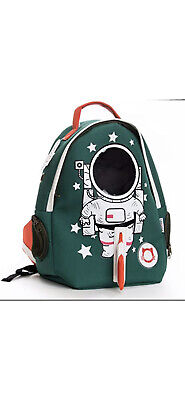 Brand New Catopia Astronaut Pet Carrier Backpack